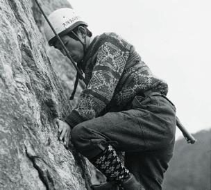 Isamu Tatsuno - Montbell