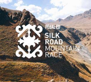 Spotlight: The Silk Road Mountain Race