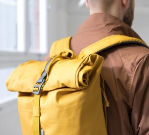 Win a Millican Smith The Roll Top Bag