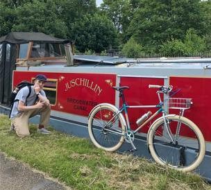 Charlie from Clitheroe guides you to utility bike nirvana…