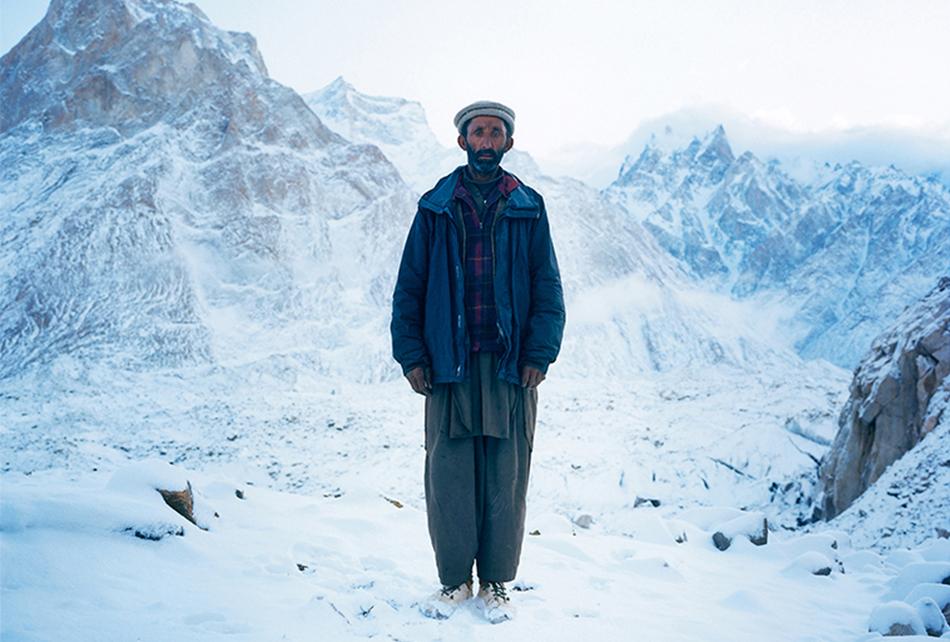Spotlight: Naoki Ishikawa - K2 & Gasherbrum Ⅱ