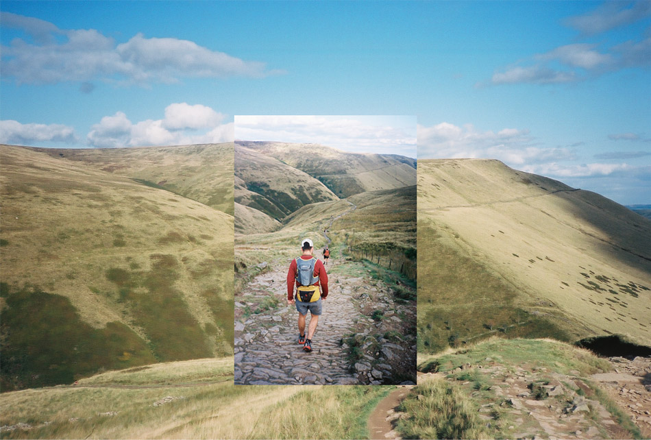 56 Miles To Breakfast - The Bullock Smithy Hike