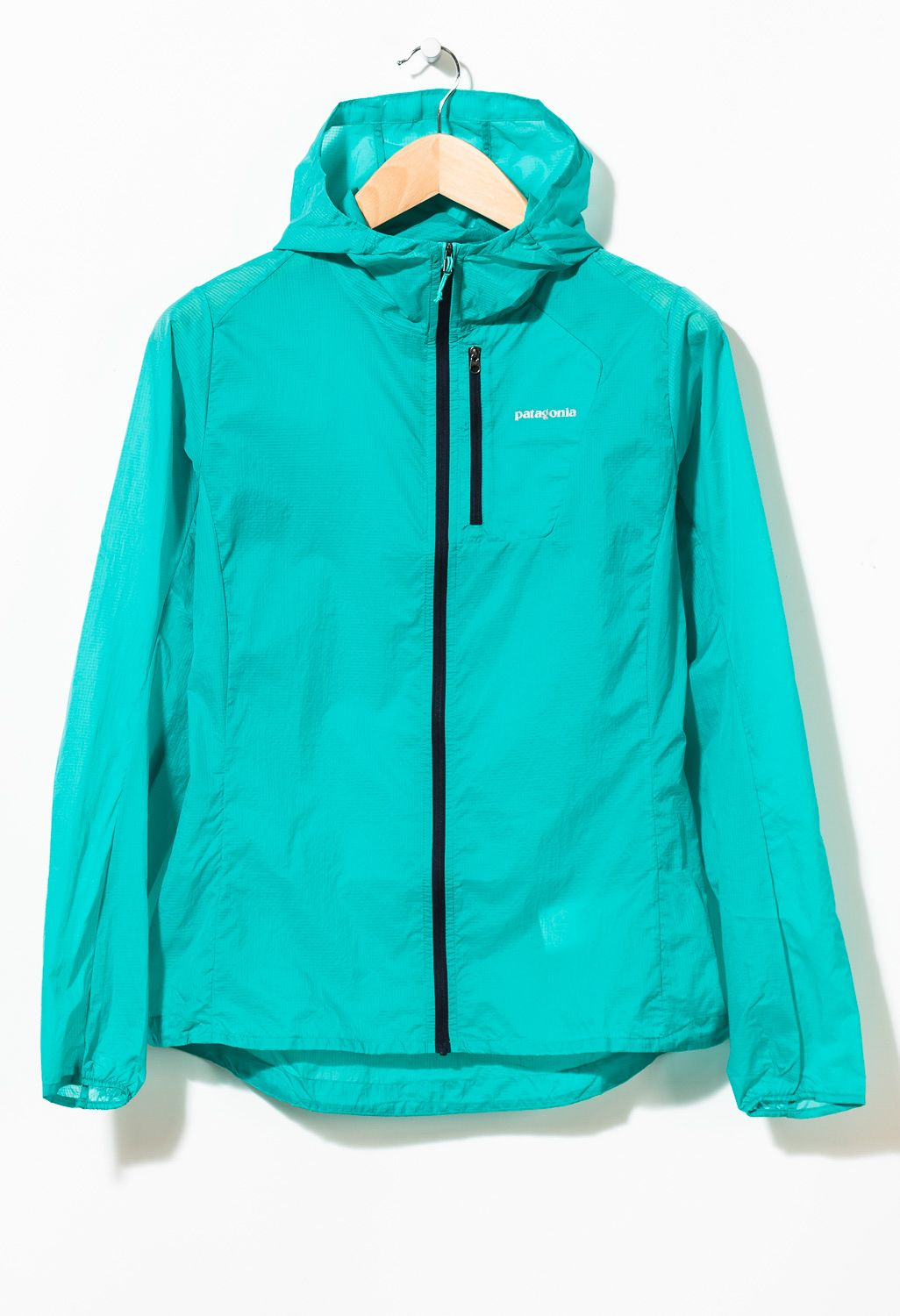 03b290019a6a Patagonia Women s Houdini Jacket Strait Blue 0