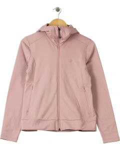 Peak Performance Women's Ace Zip Hood Dusty Roses 0
