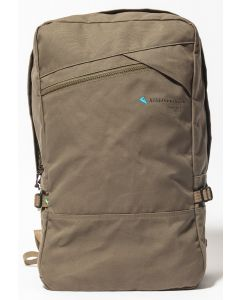 Klattermusen Rimturs Backpack 25L Dark Khaki 0
