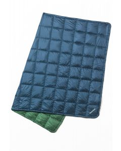 Montbell Down Blanket Dark Navy 0