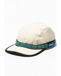 KAVU Strapcap Natural 0