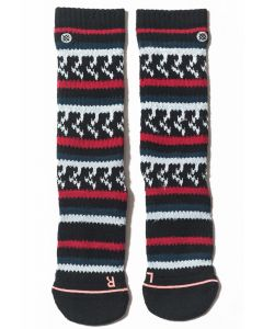 Stance Women's Berthoud Outdoor Socks Black 0