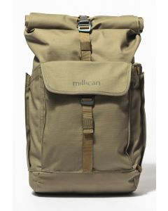 Millican Smith The Rollpack 25L Backpack Moss 0