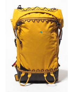 Klattermusen Ratatosk 3.0 Backpack 30L Honey 0