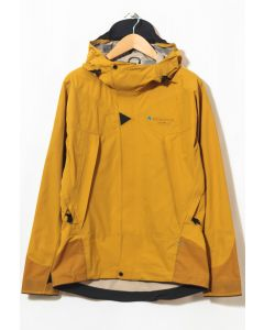 Klattermusen Men's Allgron 2.0 Jacket Honey 0