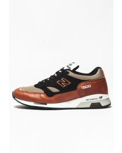 New Balance Men's M1500TBT Made in UK Trainers Tan Brown 0