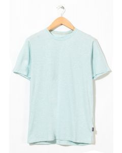 Patagonia Men's S/S Daily T-Shirt Atoll Blue 0