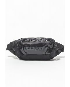 Patagonia Black Hole Waist Pack Black 0
