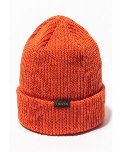 Filson Watch Beanie Flame 0