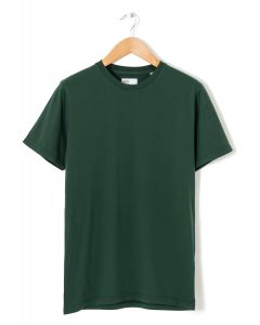 Colorful Standard Men's Classic Organic T-Shirt Emerald Green 0