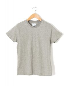 Colorful Standard Women's Classic Organic T-Shirt Heather Grey 0