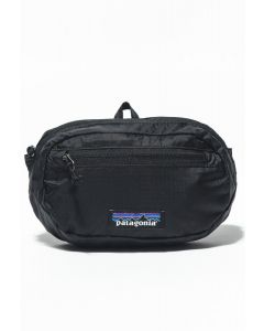 Patagonia Ultralight Black Hole Mini Hip Pack Black 0