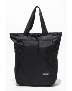 Patagonia Ultralight Black Hole Tote Pack Black 0