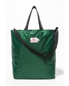 Battenwear Packable Tote Forest Green/Black 0