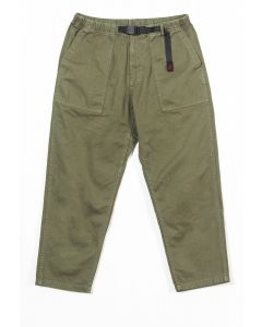 Gramicci Loose Tapered Pants Olive 0