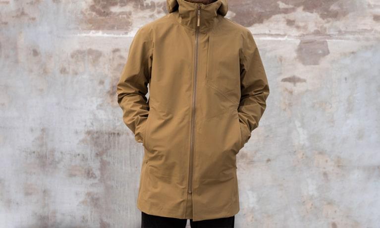 Arcteryx Saywer Jacket