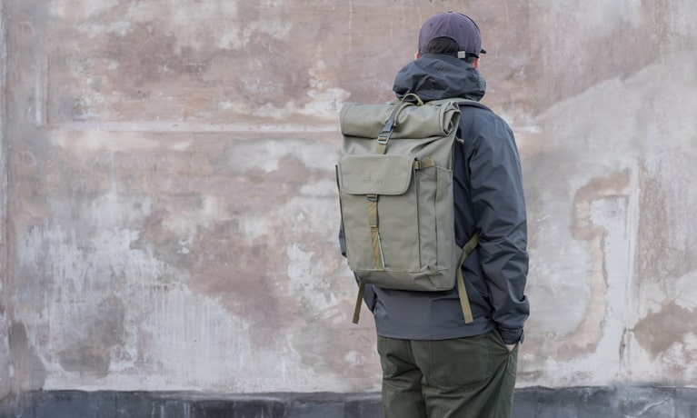 Millican Smith The Roll Top 25L rucksack