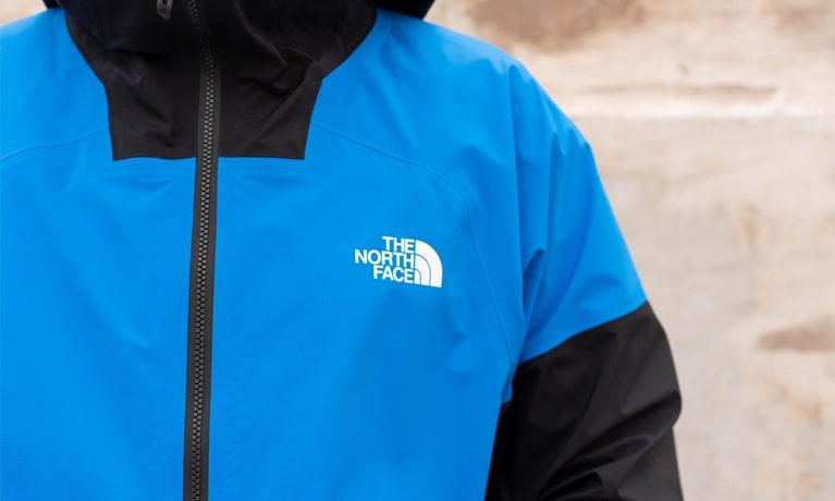 The North Face Impendor Gore Tex Jacket