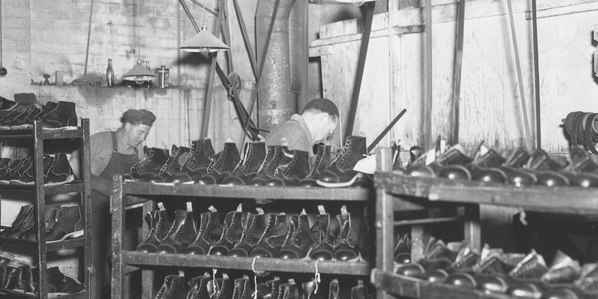 blundstone factory