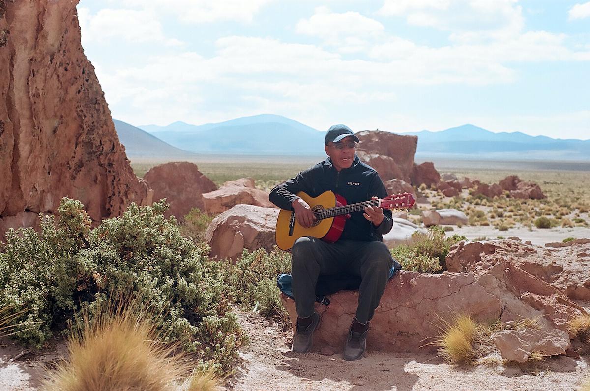 Bolivian Highlands, Bolivia
