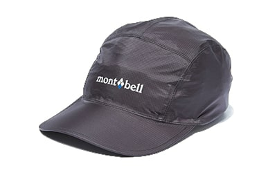 Montbell gore-tex hat