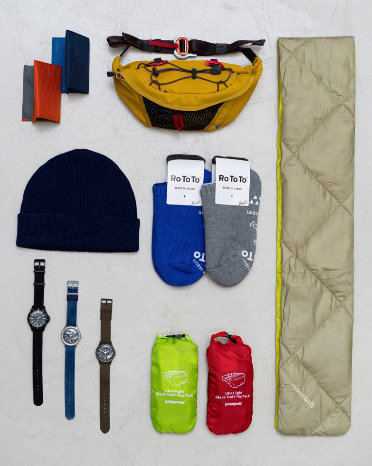 Outsiders Gift Guide Picks AW19