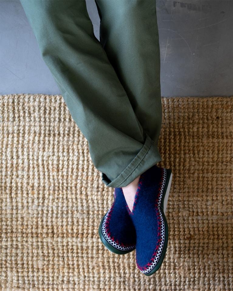 Plakolm Slippers - Gifts Under £50