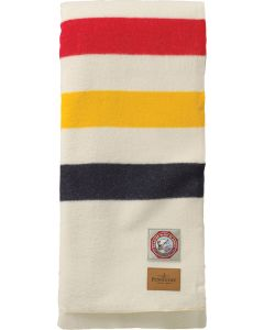 Pendleton National Parl Blanket Glacier
