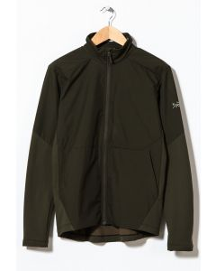 Arc'teryx Men's A2B Comp Jacket Gwaii