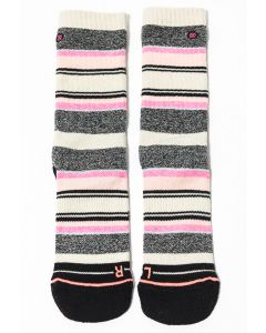 Stance Women's Payette Outdoor Socks Natural 0
